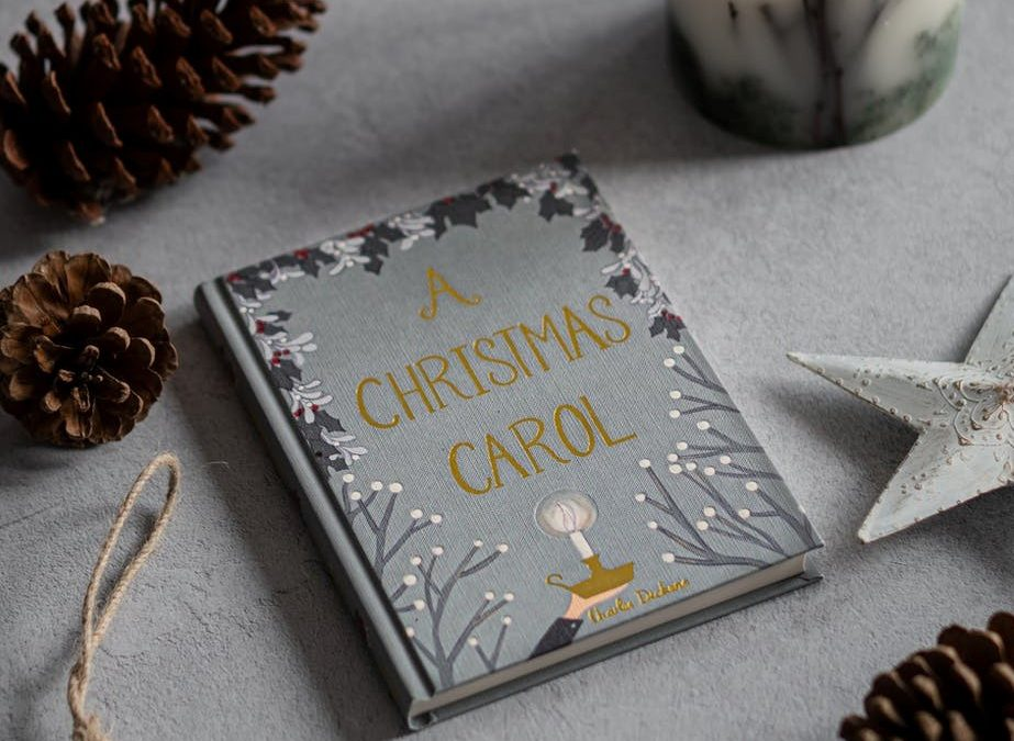 All I want for christmas…is books